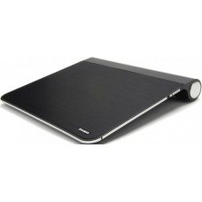 Теплоотводящая подставка под ноутбук Zalman zm-nc3 (12-17. черный) ZM-NC3