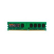 Модуль памяти QUMO DIMM DDR2 2GB QUM2U-2G800T6R/QUM2U-2G800T5 (PC2-6400, 800MHz)