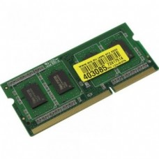 Модуль памяти Neo Forza SO-DIMM DDR3  2GB 1600MHz PC12800 CL11 1.35V Retail