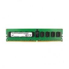 Память оперативная Micron 32GB DDR4 2933 MT/s CL21 2Rx8 ECC Registered DIMM 288pin