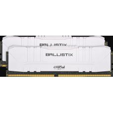 Модуль памяти CRUCIAL 16GB PC25600 DDR4 KIT2 BL2K8G32C16U4W