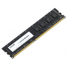 NO BULK 2GB AMD Radeon™ DDR3L 1600 DIMM R5 Entertainment Series Black R532G1601U1SL-U Non-ECC, CL11, 1.35V, RTL