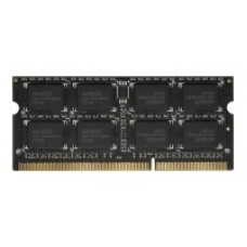 Модуль памяти AMD SO-DIMM DDR3 2Gb 1333MHz R332G1339S1S-UO/2S-UO OEM PC3-10600 CL9  204-pin 1.5В