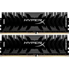 Память оперативная Kingston 64GB 3600MHz DDR4 CL18 DIMM (Kit of 2) XMP HyperX Predator