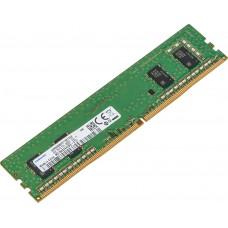 Память DDR4 4Gb 3200MHz Samsung M378A5244CB0-CWE OEM PC4-25600 CL19 DIMM 288-pin 1.2В quad rank