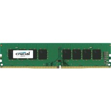 Crucial DDR4 UDIMM 2400MHz PC4-19200 CL17 - 4Gb CT4G4DFS824A