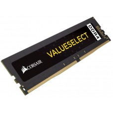Модуль памяти Corsair DIMM DDR4 8Gb 2400MHz CMV8GX4M1A2400C16 RTL PC4-21300 CL16 288-pin 1.2В