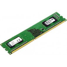 Kingston DDR3 DIMM 1600MHz PC3-12800 CL11 - 2Gb KVR16N11S6/2