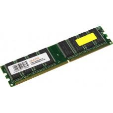 QUMO DDR DIMM 1GB QUM1U-1G400T3/QUM1U-1G10T3R PC-3200, 400MHz