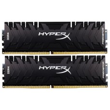 Kingston HyperX Predator DDR4 DIMM 3200MHz PC4-25600 CL16 - 16Gb KIT (2x8Gb) HX432C16PB3AK2/16 HX432C16PB3AK2/16