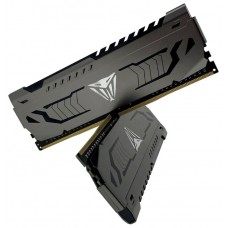 Patriot Memory Viper Steel DDR4 DIMM 3000MHz PC4-24000 - 8Gb PVS48G300C6