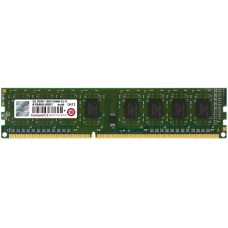 Модуль памяти Transcend DDR3 DIMM 2GB (PC3-12800) 1600MHz JM1600KLN-2G