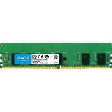 Память 16GB DDR4 2933 MT/s (PC4-23400) CL21 DR x8 ECC Registered DIMM 288pin