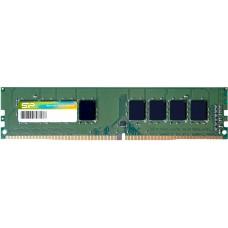 Память оперативная Silicon Power DDR4 DIMM 8GB SP008GBLFU266B02 PC4-21300, 2666MHz