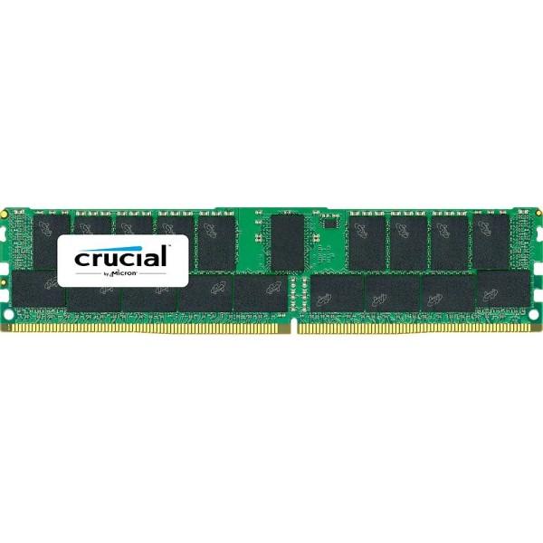 Память DDR4 Crucial CT32G4RFD4293 32Gb DIMM ECC Reg PC4-23400 CL21 2933MHz