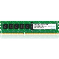 Оперативная память Apacer 2GB DDR3 1600 DIMM DL.02G2K.HAM Non-ECC, CL11, 1.5V, 1R, 256x8, RTL
