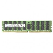 Модуль памяти Samsung SO-DIMM DDR4 32GB (PC4-21300) 2666MHz 1.2V (M471A4G43MB1-CTDDY)