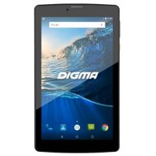Планшет Digma plane 7006 4g sc9832 (1.3) 4c/ram1gb/rom8gb 7'' ips 1024x600/3g/4g/wifi/bt/2mpix/0.3mpix/gps/android 5.1/черный/touch/microsdhc 32gb PS7041PL
