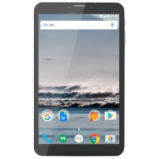 Планшетный ПК Ginzzu GT-8110 Gold 16Gb 8'' LTE 1280*800 IPS/1Gb/16Gb/1.3 GHz Quad/2SIM/Wi-Fi/3G/BT/WiFi/3000mAh/Android 7.0 GT-8110Gold