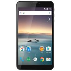 Планшетный ПК Ginzzu GT-7115 Silver 8Gb 7'' 3G 1280*800 IPS/1Gb/16Gb/1.3 GHz Quad/2SIM/Wi-Fi/LTE/BT/WiFi/5000mAh/Android 7.0 GT-7115Silver