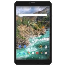 Компьютер планшетный Supra M84E 3G  8.0'' WXGA(1280x800) IPS MediaTek MT8321T 1.3GHz Quad 1GB 8GB 3G SUPRAM84E3G