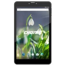 Планшет Digma Plane 8522 3G mt8321 (1.3) 4c/ram1gb/rom8gb 8'' ips 1280x800/3g/android 7.0/графит/черный/0.3mpix/0.3mpix/bt/gps/wifi/touch/microsd 128gb PS8135MG