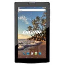 Планшет Digma Plane 1713T 3G MT8321 (1.3) 4C/RAM1Gb/ROM16Gb 10.1'' TN 1024x600/3G/Android 7.0/черный/2Mpix/0.3Mpix/BT/GPS/WiFi/Touch/microSD 64Gb/minUS PT1138MG