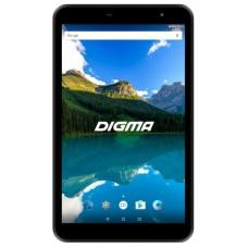 Планшет Digma Optima 8019N 4G TS8182ML MTK8735 (1.3) 4C. RAM1Gb. ROM8Gb 8'' IPS 1280x800. 3G. 4G. Android 7.0. черный. 2Mpix. 0.3Mpix. BT. GPS TS8182ML
