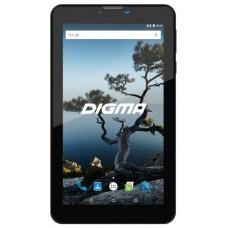 Планшет Digma Plane 7556 3G MTK8321 (1.3) 4C/RAM1Gb/ROM16Gb 7'' IPS 1024x600/3G/Android 7.0/черный/2Mpix/0.3Mpix/BT/GPS/WiFi/Touch/microSD 64Gb/minUSB 496747