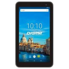 Планшет Digma Optima 7017N 3G MT8321 (1.3) 4C/RAM2Gb/ROM16Gb 7'' IPS 1024x600/3G/Android 7.0/черный/2Mpix/0.3Mpix/BT/GPS/WiFi/Touch/microSD 64Gb/minUSB TS7177MG