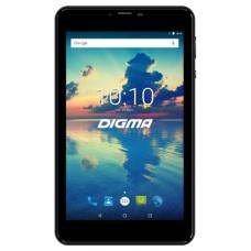 Планшет Digma Plane 7561N 3G MT8321 (1.3) 4C/RAM1Gb/ROM16Gb 7'' IPS 1280x800/3G/Android 7.0/серебристый/2Mpix/0.3Mpix/BT/GPS/WiFi/Touch/microSD 64Gb PS7176MG silver