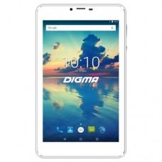 Планшет Digma Plane 7561N 3G MT8321 (1.3) 4C/RAM1Gb/ROM16Gb 7'' IPS 1280x800/3G/Android 7.0/шампань/2Mpix/0.3Mpix/BT/GPS/WiFi/Touch/microSD 64Gb PS7176MG