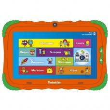 Планшет TurboKids S5 7''IPS/8GB/WIFI/AND.7.1 оранжевый