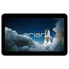 Arian Space 100 Black st1004pg (Spreadtrum SC7731C 1.2 GHz/512Mb/4Gb/3G/GPS/Wi-Fi/Bluetooth/Cam/10.1/1024x600/Android) st1004pg