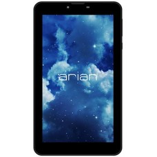 Arian Space 71 Black st7002pg (Spreadtrum SC7731C 1.2 GHz/512Mb/4Gb/3G/GPS/Wi-Fi/Bluetooth/Cam/7.0/1024x600/Android) st7002pg