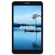 Планшет Digma Optima 8027 3G SC7731E (1.3) 4C/RAM1Gb/ROM16Gb 8'' IPS 1280x800/3G/Android 8.1/черный/2Mpix/0.3Mpix/BT/GPS/WiFi/Touch/microSD 64Gb/minUSB/3500mAh