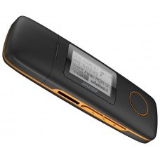Digma U3 - 4Gb Black-Orange