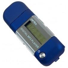 Плеер Perfeo vi-m010-8gb music strong серебристый VI-M010-8GB Silver