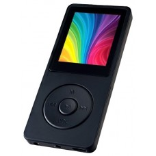 Perfeo Music Neo VI-M012-4GB Black