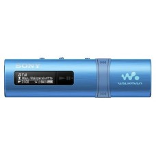 Плеер Sony NWZ-B183F МР3 плеер. 4GB. розовый  NWZB183FP.EE NWZB183FP.EE