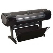 Широкоформатный принтер Hp designjet z5200ps (широкоформатный. postscript) CQ113A