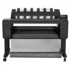 Плоттер HP Designjet T930 PS 36-in Printer (EncrHDD) L2Y22B