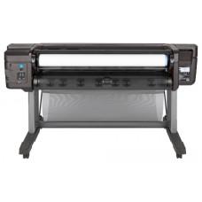 Плоттер HP DesignJet Z6 PS Printer (44''.6 colors. pigment ink. 2400x1200dpi.128 Gb(virtual).500 Gb HDD. GigEth/host USB type-A.stand T8W16A