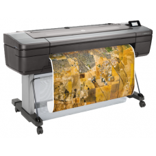 Плоттер HP DesignJet Z6dr PS V-Trimmer Printer T8W18A