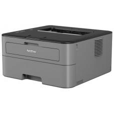 Принтер лазерный Brother hl-l2300dr a4. 26стр/мин. дуплекс. 8мб. usb HLL2300DR1