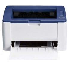 Принтер Xerox Phaser 3020 (a4. лазерный. 20 стр/мин. до 15k стр/мес. 128mb. gdi) P3020BI