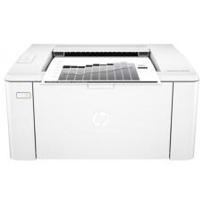 Принтер лазерный HP LaserJet Pro M102W (G3Q35A)