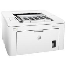 Принтер Hp laserjet pro m203dn (a4. 1200dpi. 28ppm. 256mb. 2 trays 250+10. usb/eth. cartridge 1000 pages in box)