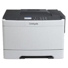 Принтер лазерный Lexmark cs417dn цветной 28DC077