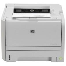 Принтер HP LaserJet P2035 .CE461A. A4. 30 стр/мин. 16Мб. USB